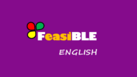 FeasiBLE ENGLISH